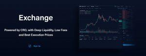 exchange de crypto.com intercambios